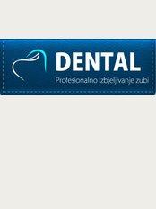Dental Ptofesionalno Izbjeljivanje Zubi - Mlinovi ul. 159, Zagreb, 10000,