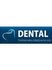 Dental Ptofesionalno Izbjeljivanje Zubi - Mlinovi ul. 159, Zagreb, 10000,  0