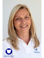 Dr Davorka  Matkovic - Dentist at Dentour