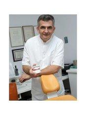 mr.sc.Ivo Matkovic, DDS - Dentist at Mr. Sci. Ivo Matkovic Dr. Med. Dent.