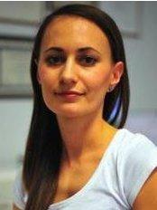 Mr. Sci. Ivo Matkovic Dr. Med. Dent. - Dina Vidovic, DDS