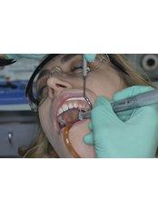 Laser Dentistry - Mr. Sci. Ivo Matkovic Dr. Med. Dent.