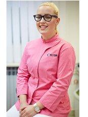 Dr Ana Horvat -  at Ordinacija Rotim