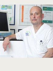 Ordinacjia Dentalne Medicine dr Tomislav Flegar - Dobriše Cesarića 41, Zagreb,