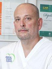 Ordinacjia Dentalne Medicine dr Tomislav Flegar - Dobriše Cesarića 41, Zagreb,  0