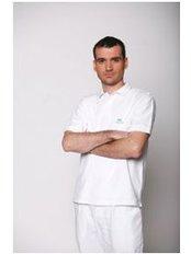 Dr Petar Bago -  at Ortoimplant