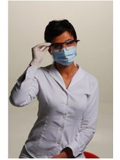 Dr Ivana Trampus -  at Ortoimplant