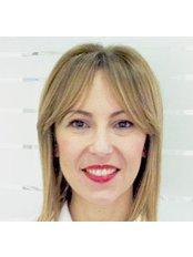 Dr Renata Vidakovic - Orthodontist at Poliklinika Šlaj-Anić