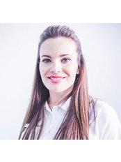 Dr Maja Kuhta - Dentist at Poliklinika Šlaj-Anić