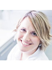 Dr Kristina Ðurkan - Dentist at Poliklinika Šlaj-Anić