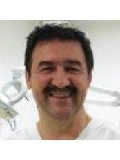 Dr Vladimir Profeta - Dentist at Stomatološki Studio Buneta - Jurić