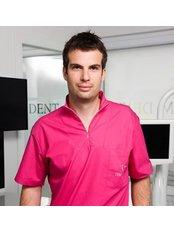 Dr Marko Milicic - Dentist at Tim Dent Miličić