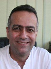 Dr. Antoniou Antonis - Dental Center - Dr. Antonis Antoniou