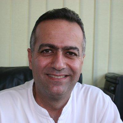 Dr Antonis Antoniou