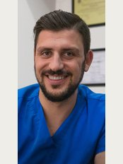 Dr Leonidou Orthodontic Center - Ayias Zonis 29 1St Floor, Limassol, 3027,