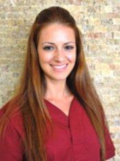 Dr Alexia Tryphonidou -  at Lemesos Dental Clinic