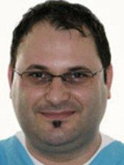 Dr Stavros Eleftheriou -  at Lemesos Dental Clinic
