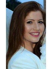 Dr MARIA PAPAGIANNI - Dentist at DENTAL CLINIC DR.MARIA PAPAGIANNI -KRYFTH