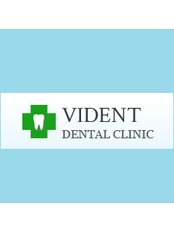 Dental Clinic Vident - Ilia Venezi 2a, office 104, Strovolos, Nicosia,  0