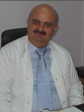 Dr Joseph Violaris - Dentist at Implant Dentistry Center