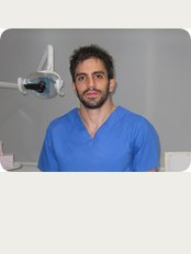Implant Dentistry Center - 2 k Asopiou Street, Nicosia, 1095,