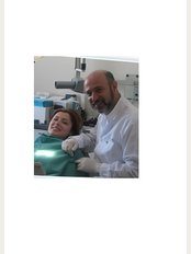 Nicosia Dental Center - 17 Kallipolis str fl.404, Nicosia, 1055,