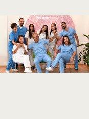 Smalto Dental Clinic - 76 Strovolos Ave., Strovolos, Nicosia, 2018,