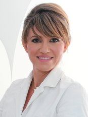 Dr. Anna Maria Yiannikos - Dentist at Yiannikos Centre for Holistic Dentistry