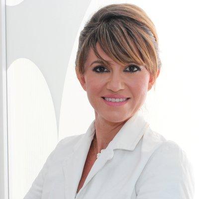 Dr Anna-Maria Yiannikou