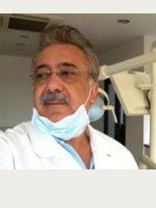 F&N PITROS Dental Center - Ntinos Pitros