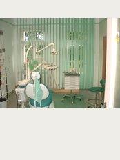 CZECH The Dentist - Bozeny Nemcove 452/7, Marianske Lazne, 35301,