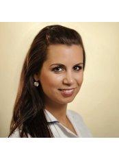 Ms Lucie Broucková - Dental Nurse at City Dental Care