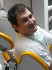 Dental Vita - Pavlo Krychfalushiy