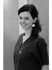Dr Marie Gajová - Dentist at Elite Dental Clinic