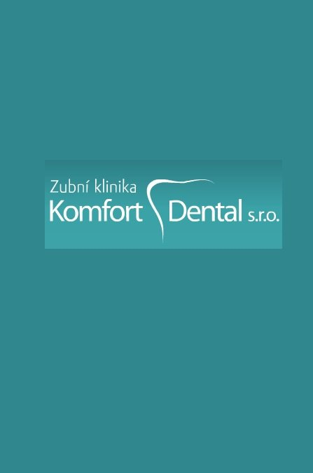 Komfort Dental SRO-Praha 10