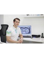 Dr Denis  Gavrikov - Dentist at Kvalident Advanced Dental Care