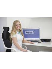Dr Lucie Cerna - Dentist at Kvalident Advanced Dental Care
