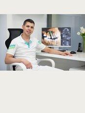 Kvalident Advanced Dental Care - Trojická 7, Prague, Czech Republic, 128 00,