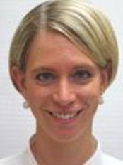 Dr Ivana Cíchová - Dentist at U Smile
