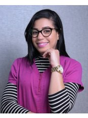 Dr Jahaira Pichardo - Dentist at Cindy Cabrera Odontolo