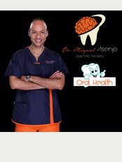 Punta Cana Oral Health - Our exclusive doctor, Miguel Asenjo