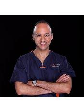 Dr Miguel Asenjo - Dentist at Punta Cana Oral Health