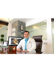 Dr Enrique Rojas Giménez - Dentist at Dental Cibao