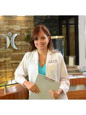 Dr Lizther Jaime - Dentist at Dental Cibao