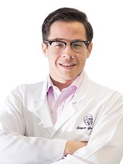 Dr Edgar Alonso Bonilla Genao - Dentist at Grupo Médico Odontológico Dr. Genao