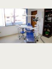 Find Health in Ecuador Dental Clinic - Medimagen Building - Second Floor, Av. Pumapungo & Av. Paseo de los Canaris, Cuenca, Ecuador, 010150,