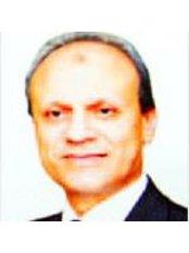 Dr Ezzat Taha - Doctor at Dental Arts