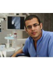 Dr Mohamed Afifi - Dentist at Mounir Dental Clinic