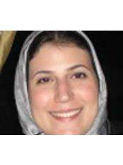 Dr Riham Sbhi Ahmed - Dentist at Mounir Dental Clinic