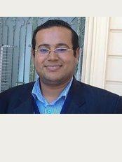 Smile Dental Clinic - Abd elfatah Mahmoud